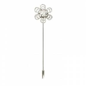 Alfileres especiales - Alfiler Especial 24 (Orquídea Cristal Blanca)