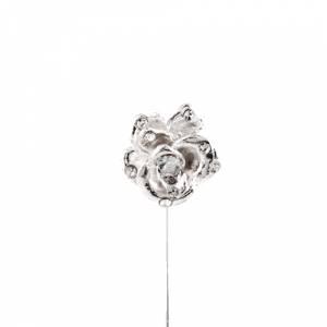 Alfileres especiales - Alfiler Especial 32 (flor cristal)