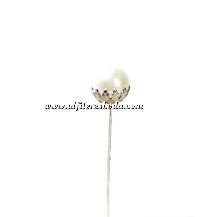 Imagen Alfileres especiales Alfiler especial 05 (garra plata nueva)