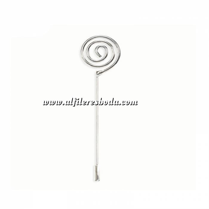 Imagen Alfileres especiales Alfiler especial 99 (Espiral)