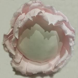 Complementos Alfileres - Bouquet Alfileres ROSA ROSA DE PAPEL
